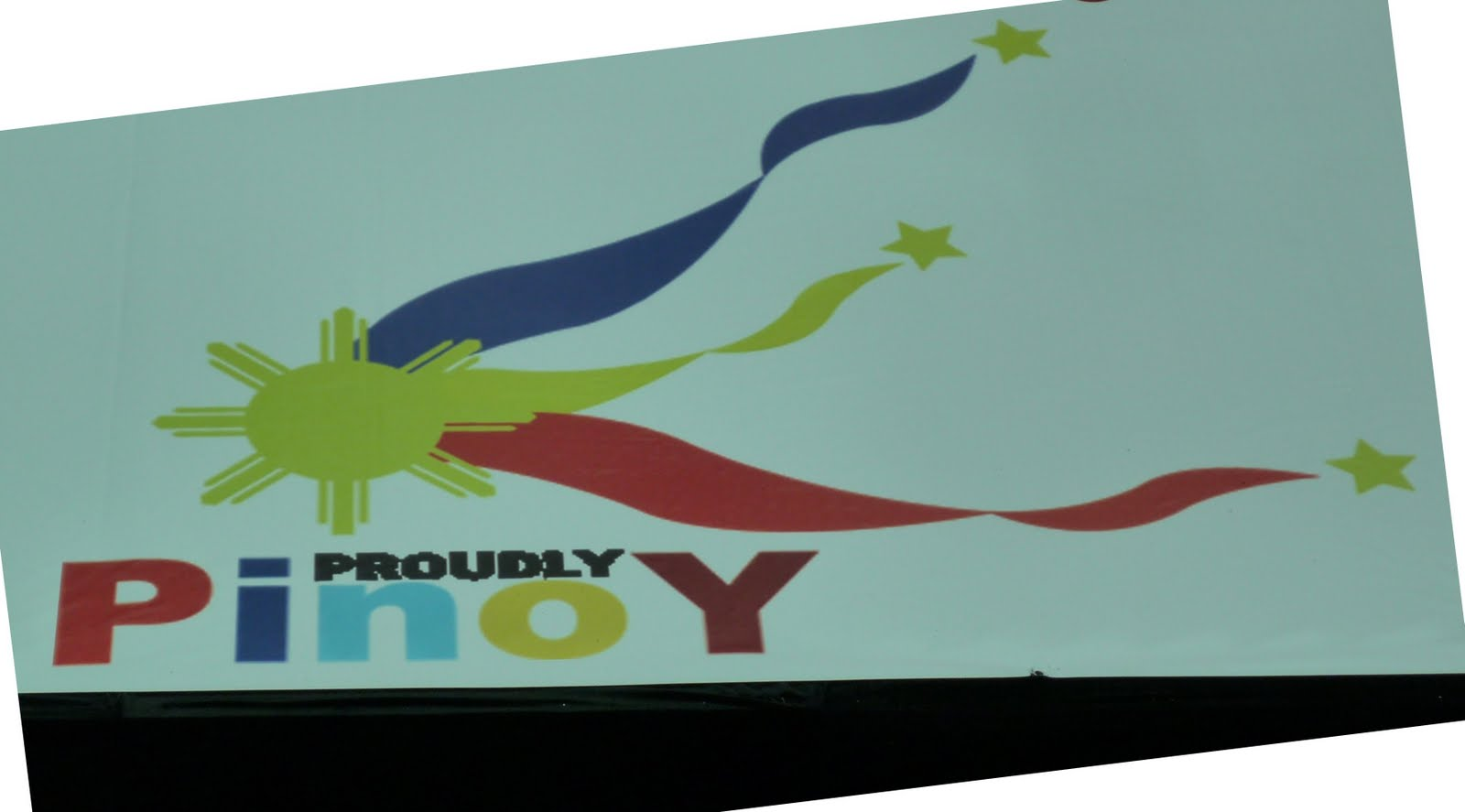 Pinoy Logo