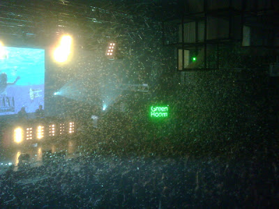 Heineken Green Room @ KL Live feat 2manyDJs