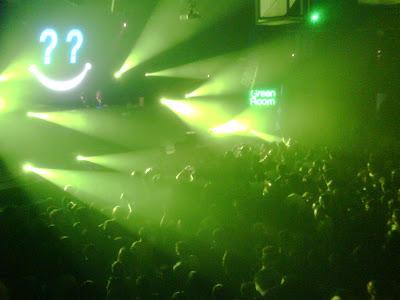 Desmond Kiu: Heineken Green Room @ KL Live feat 2manyDJs