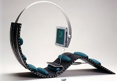 SURF CHAIR - LYLOVER DESIGN