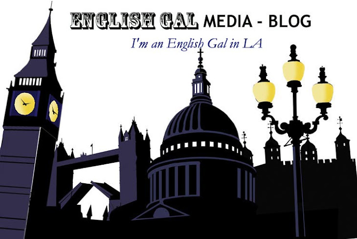 I'm an English Gal in LA