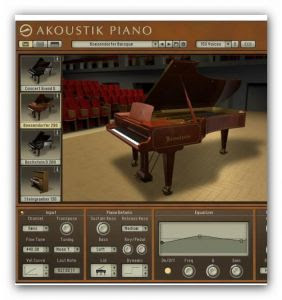 Native Instruments Elektrik Piano 1.5 for Mac