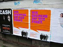 Werbung, Berlin [C. Hoff]