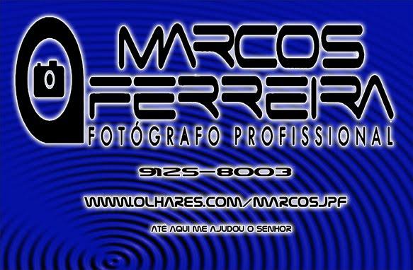 Fotógrafo Marcos Ferreira