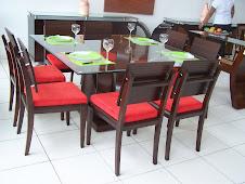 jogo sala jantar