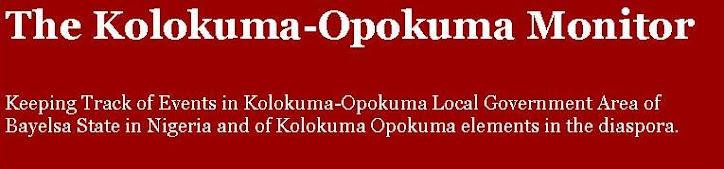 Kolokuma-Opokuma Monitor