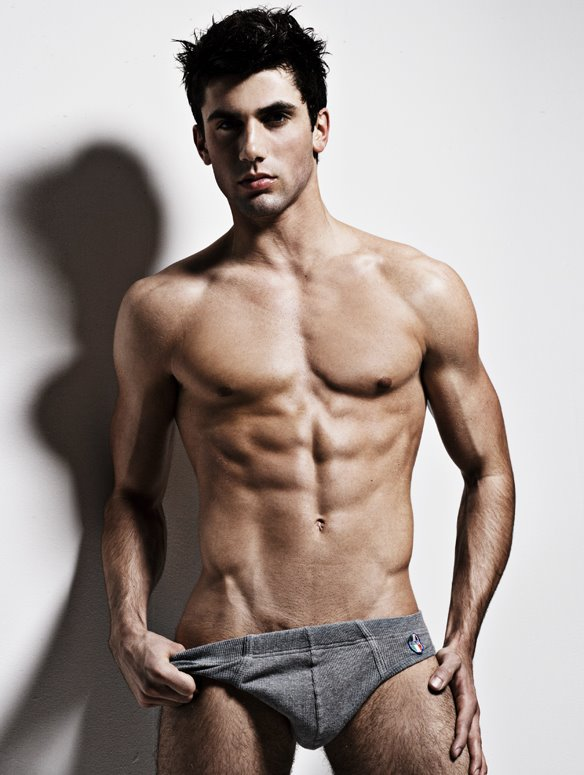 Sexy Models: November 2010