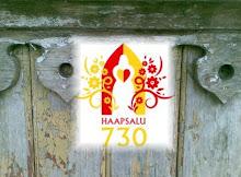 HAAPSALU 730 JUHLAVUOSI, klikkaa kuvaa