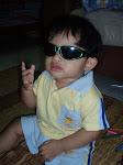 Si Jambu Baby Hariz