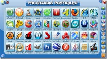 Programas Portables 2009