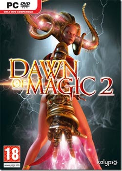 Dawn of Magic 2 - PC Game