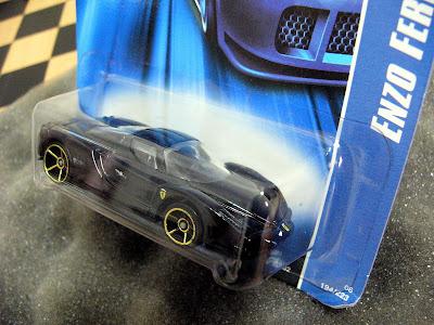 Ferrari Enzo Wallpaper Black. Ferrari Enzo