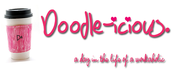 Doodle-icious