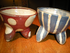 Clown Pants Bowls