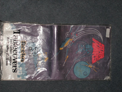 Vintage Star Wars Tablecloth