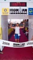 Ironman Lanzarote 2008