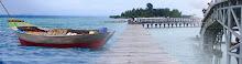 Wisata Ke Pulau TIDUNG -P-1000