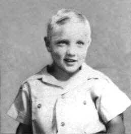 Elvis Criança