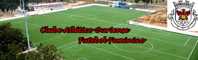 Futebol  Feminino Ouriense