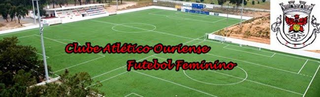 Futebol  Feminino Ouriense