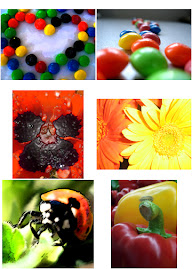 """Examples of """"BOLD, COLORFUL"""""""