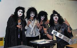 """Rock Star Day"""