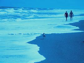 Beach Duotone