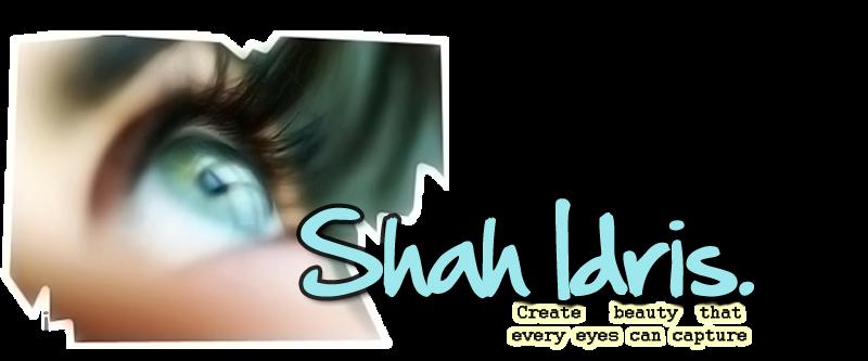 Shah idriS