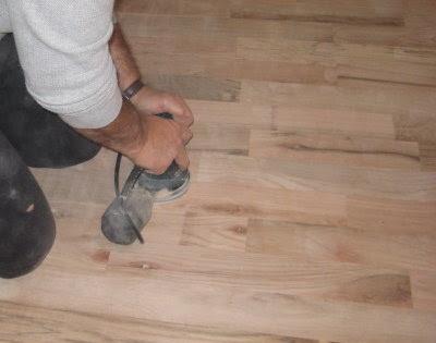 Brook Etc Diy Wood Floors