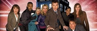 Assistir Doctor Who Online Dublado e Legendado