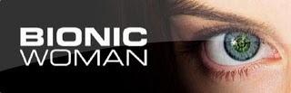 Assistir Bionic Woman Online Dublado e Legendado