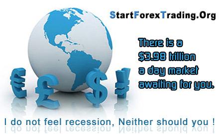 Forex start