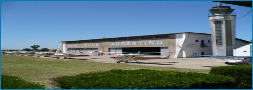 Aeroclub Argentino Virtual