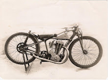 Oh how I wish he would have hung on to this bike!