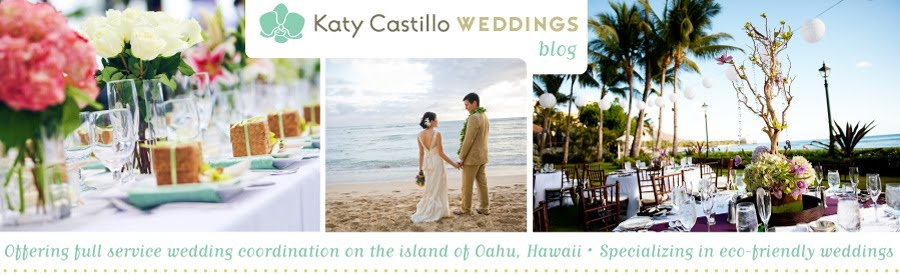 Hawaii Wedding Planner, Hawaii Wedding Coordinator, Katy Castillo Weddings