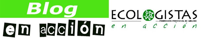 ECOLOGISTAS EN ACCION MALAGA