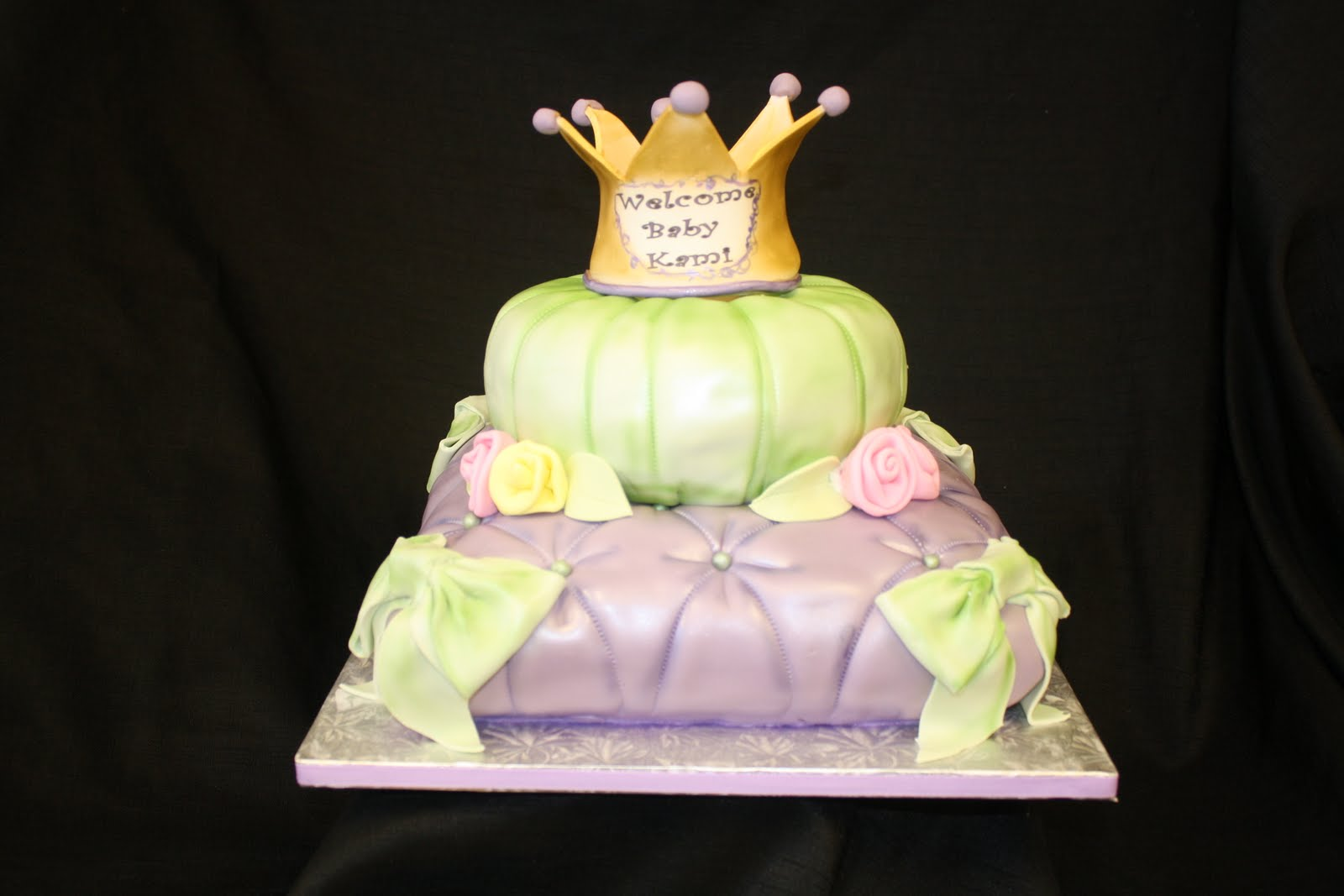 princess feel it was inspired by the princess and the frog theme
