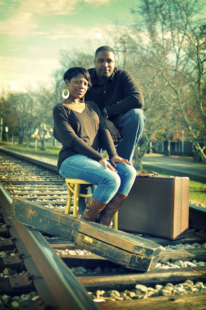 424+om+cros+proc+brnt+edg+1 Ayaila & Mario ~ {Olde Town Conyers, Georgia Couples Photographer}