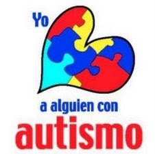 te amo persona con autismo