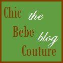 Visit the Chic Bebe Couture Blog!