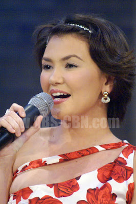 Artist Fashion And New Hairstyle Angelica Panganiban