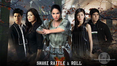 Marian Rivera in Shake, Rattle, and Roll X