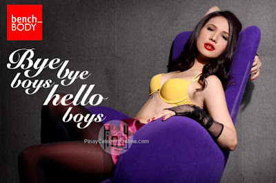 Karylle Single is Sexy Billboard