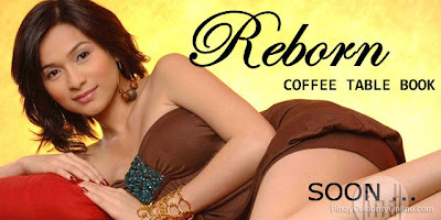 Reborn, coffee table book