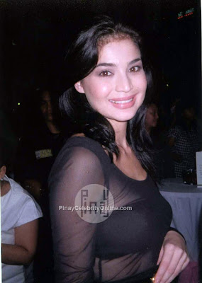 Anne Curtis - US Girls