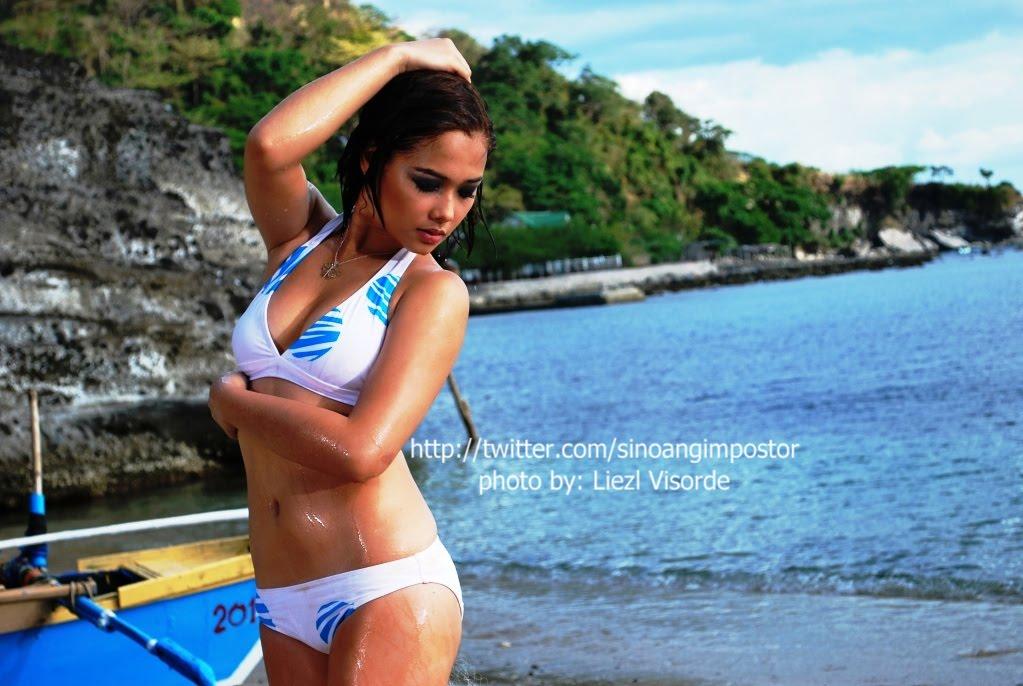 Maja Salvador in Sino Ang Impostor