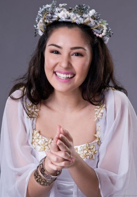 Gwen Zamora as Fay