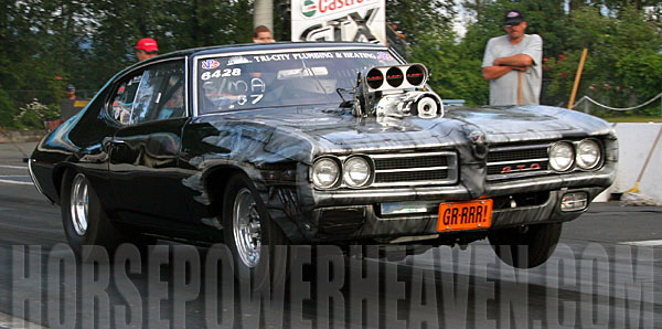 Ford Gto