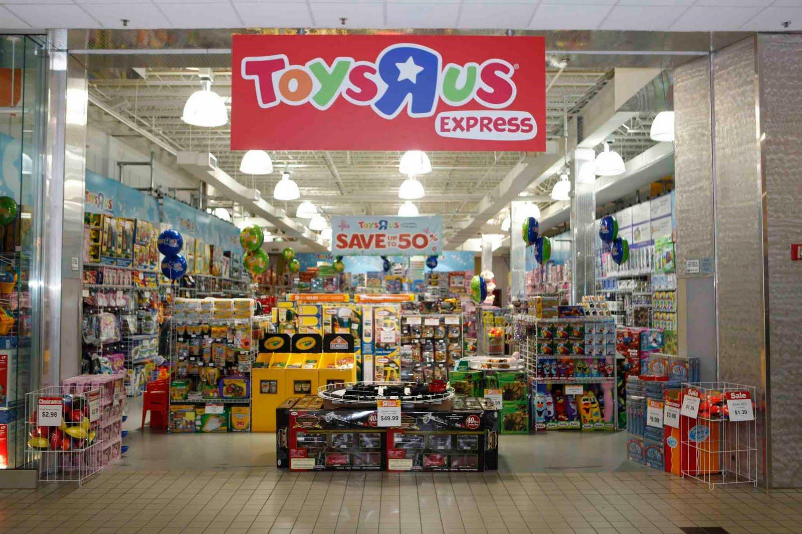 Toy Stores In Manhattan Beach Ca