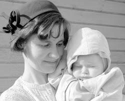 Mamma och Jag 1953